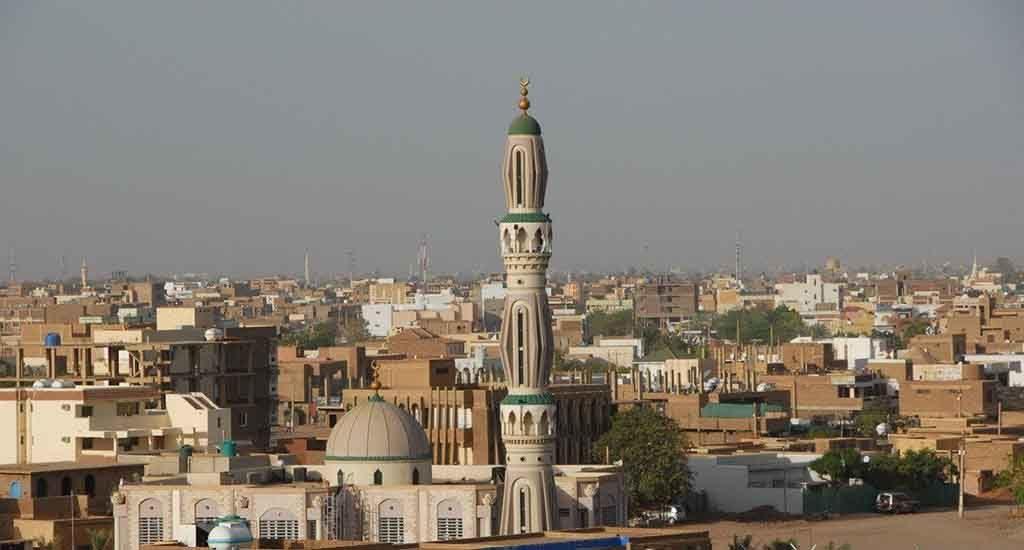 Судан – потомок древнего государства Куш