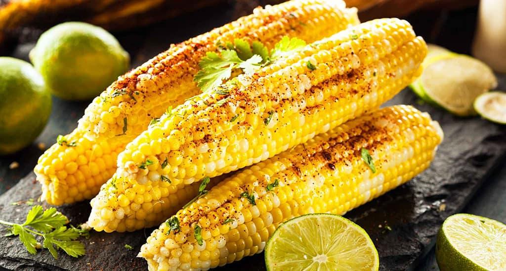 Кукуруза в Мексике