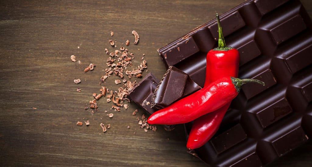 Мексиканский шоколад