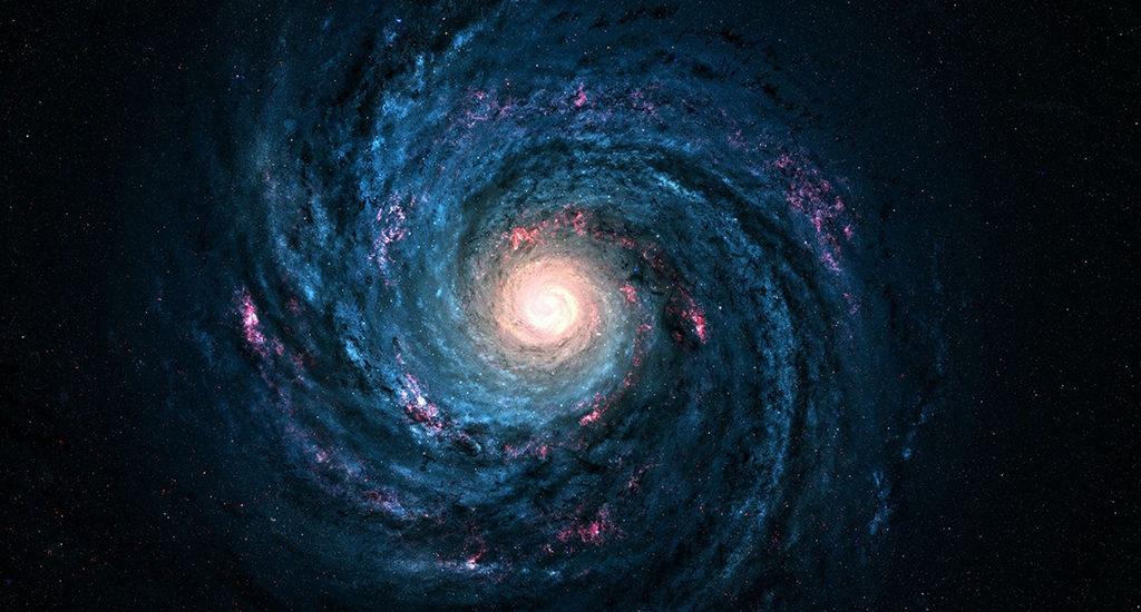 Темная материя и Галактика