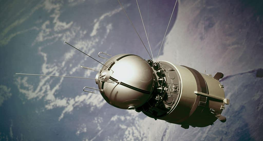 Космический корабль Восток-1