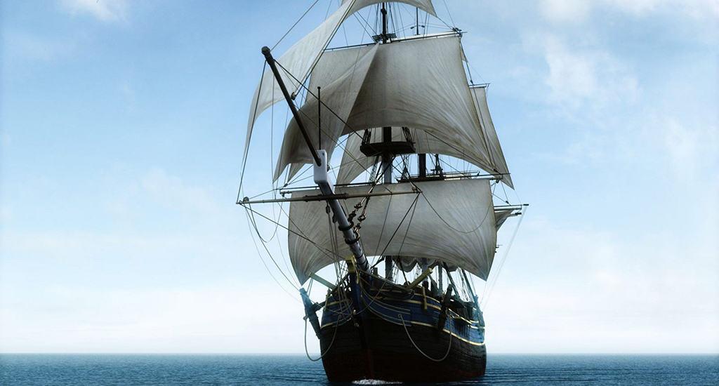 Один из королей Швеции - пират
