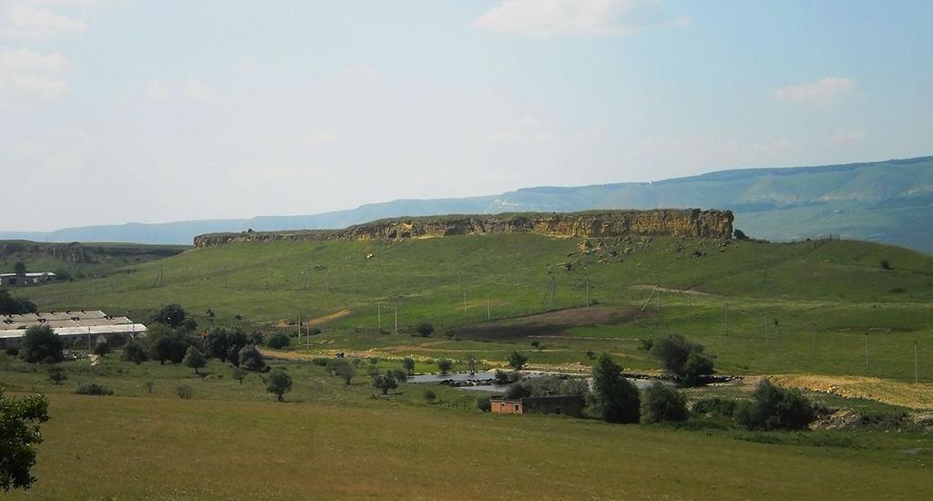 Клин-Яр (гора Паровоз)