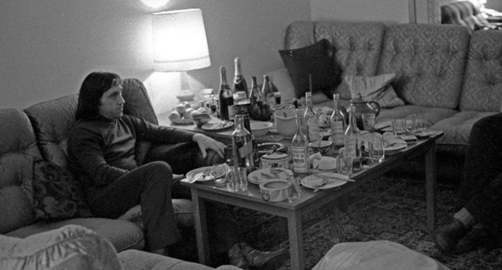 Высоцкий и алкоголизм