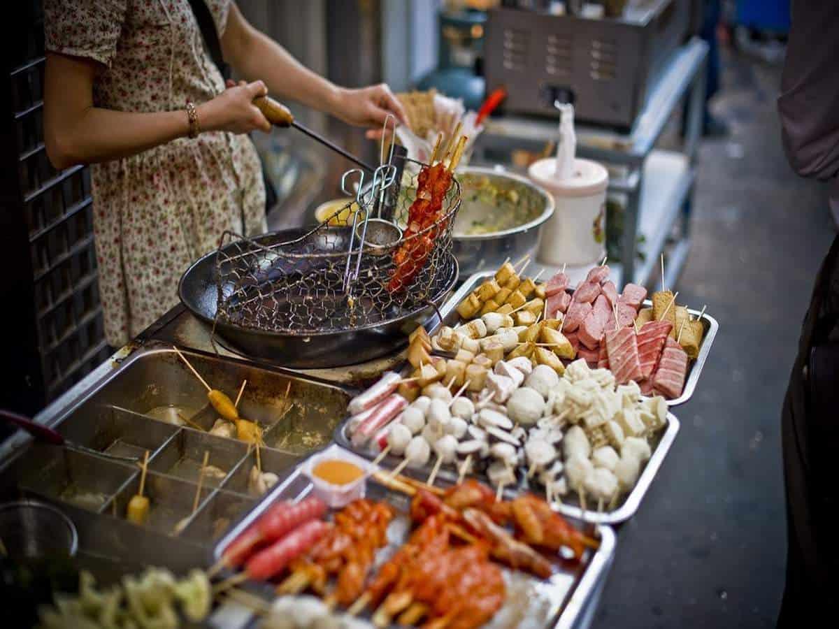 начинается июня что едят в китае фото нему относятся самые