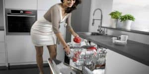 Нужна ли посудомоечная машина
