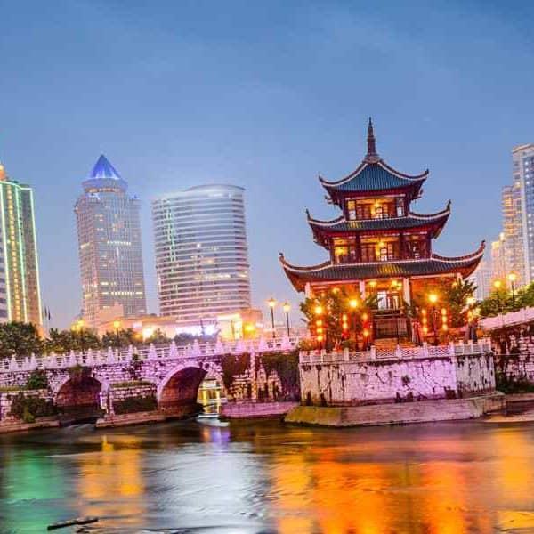 Поездка в Китай. Что нужно знать