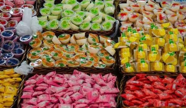 Конфеты из Сингапура
