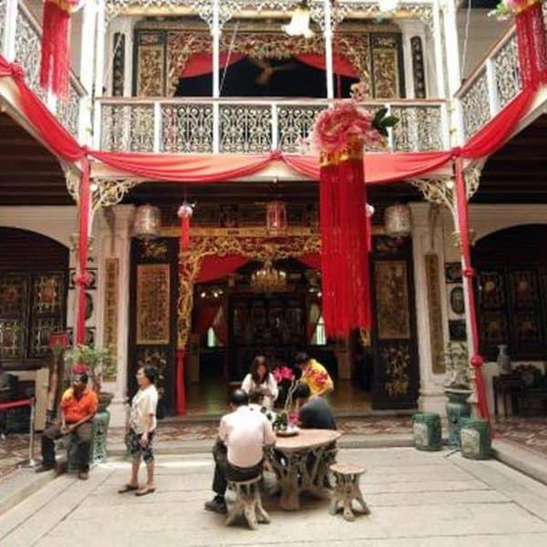 Музей Пинанг
