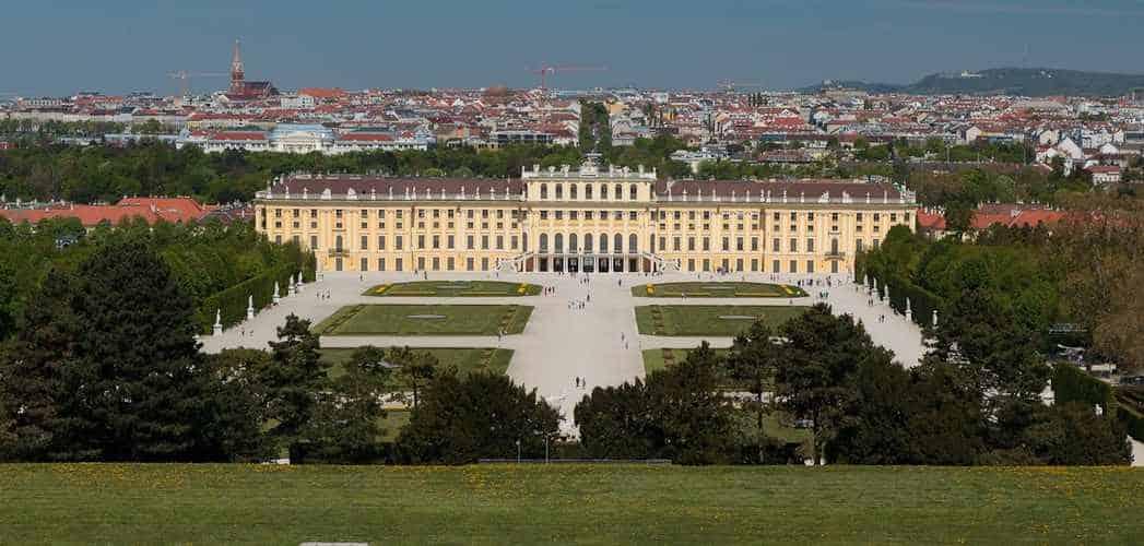 Шербургский дворец