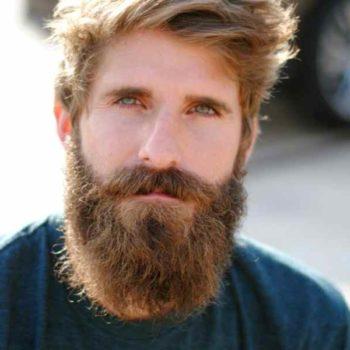 Почему мужчины носят бороду