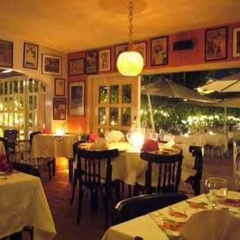 Rosati - Кафе в Риме