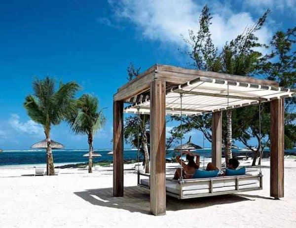 Пляжи Маврикия - экзотический отдых
