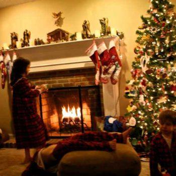 Как и с кем провести Рождество, чтобы никого не обидеть