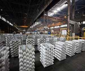 Переработка алюминия