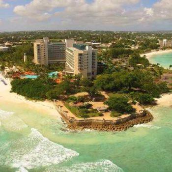 Отель Хилтон на Барбадосе