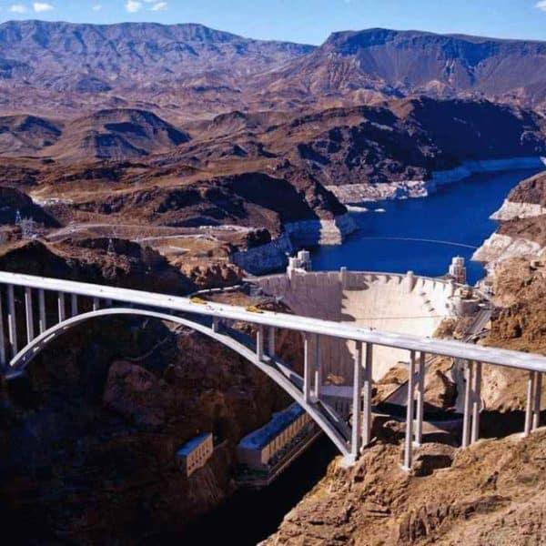 Мост Гувера
