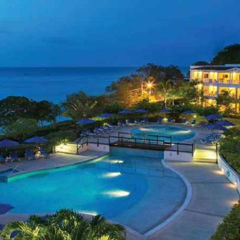 Отель Барбадосса