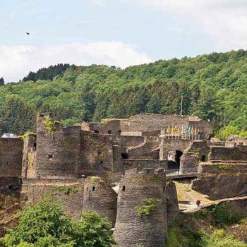 Бельгия, исторические раскопки
