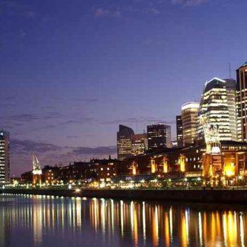 Буэнос-Айрес у воды