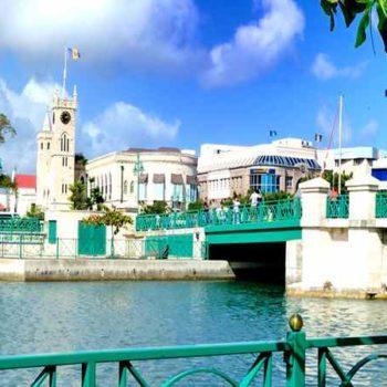 Барбадосс порт