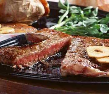 Финское блюдо, мясо
