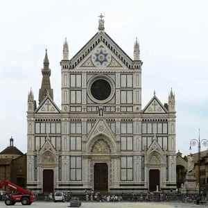 Виды Флоренция