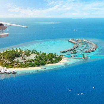 Мальдивы обои