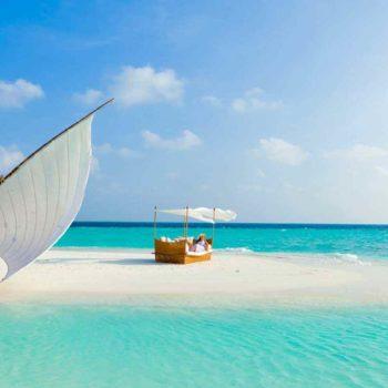 Мальдивы, просто красиво