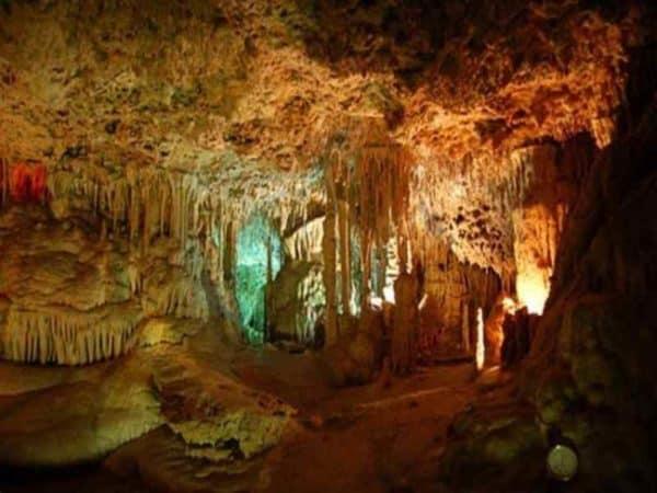 Карстовая пещера, Майорка