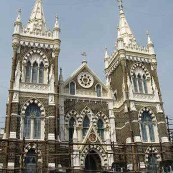 Мумбаи 11