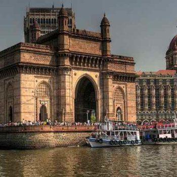 Мумбаиарка