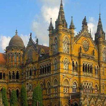 Мумбаи замок