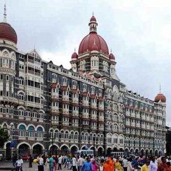 Мумбаи 1