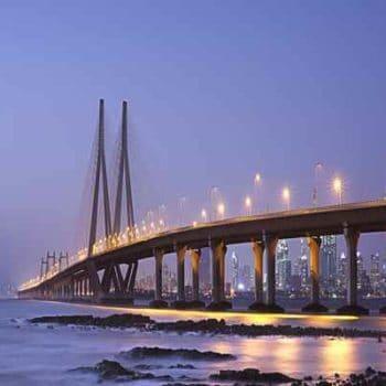 Мумбаи мост