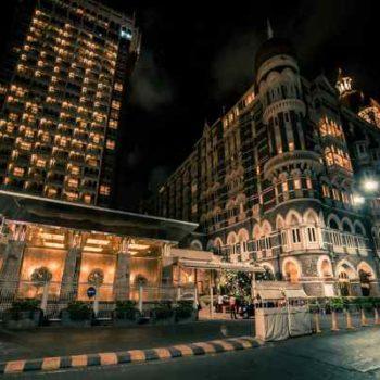 Мумбаи ночь