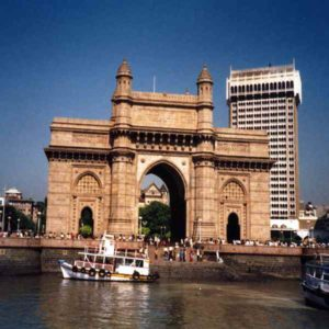 Мумбаи арка