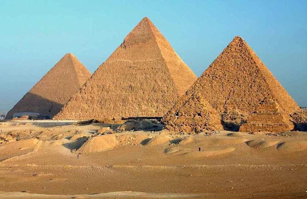 Египет фото с названием