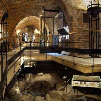 Стокгольм музей