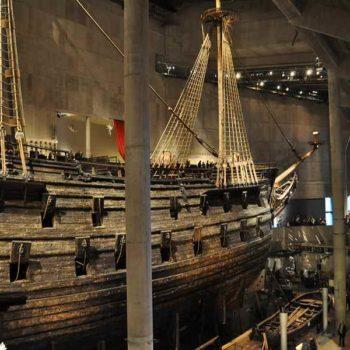 Музей корабля