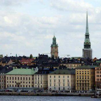 Старый Стокгольм