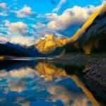 Горы Ванкувера