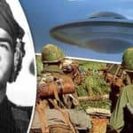 Инопланетяне были вовлечены в войну во Вьетнаме?