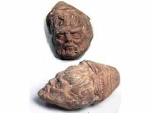 Голова Калицтлауака