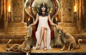 Интересные факты о Клеопатре