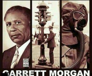 Гаррет Морган. Кто он и чем знаменит