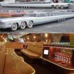 Лимузин American Dream