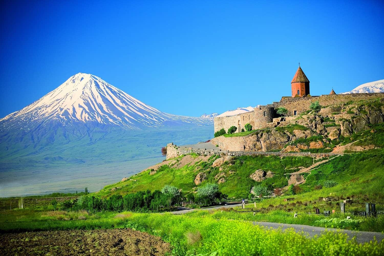 Армиански стари