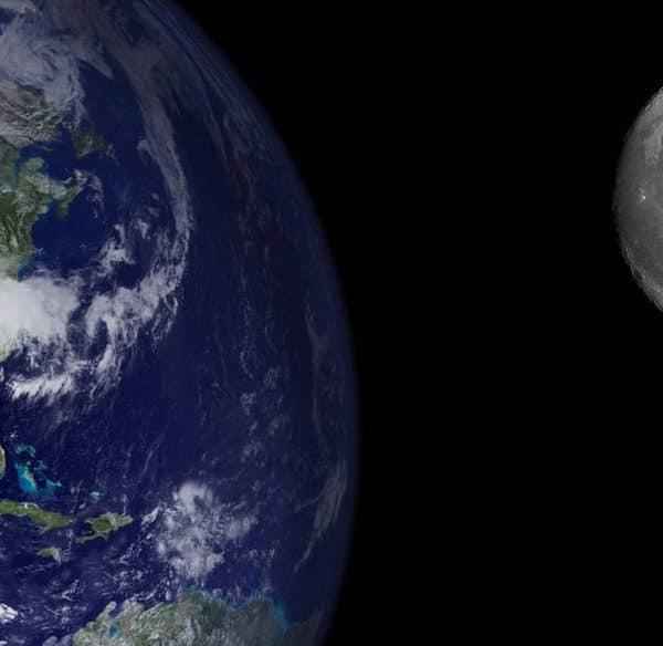 Интересные факты про луну