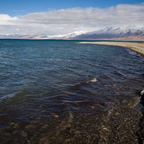 Озеро Ракшас Таль